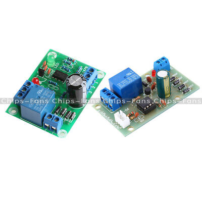 Liquid Level 12V Controller Sensor Module Water Level Detection Sensor Component