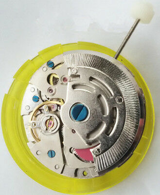 High Accuracy 2813 Automatic Watch Movement Replacement for Wristwatch Fashion