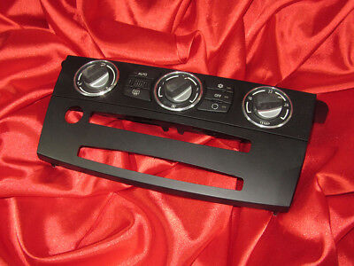BMW E34 5 series AIR CONDITIONING CLIMATE HEATER CONTROL REGULATOR Klima 8351110