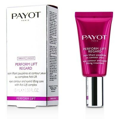 Payot Perform Lift Regard - For Mature Skins 15ml Eye & Lip Care