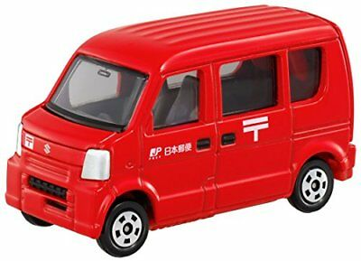 Tomica No.068 mail truck (blister) (japan import)