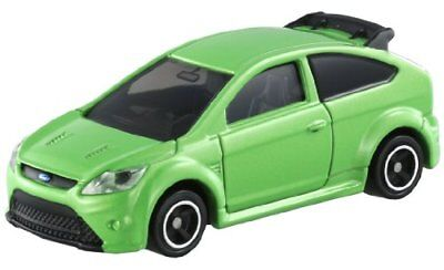 Takara Tomy Tomica No.50 Ford Focus RS500 Scale 1 : 62 Special Green
