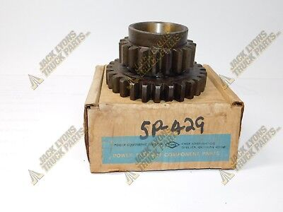 5P429 New Parker Chelsea PTO GEAR 5-P-429  OBSOLETE, New Old Stock
