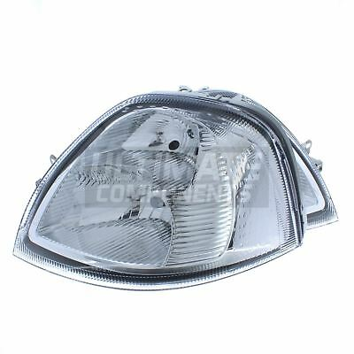 Renault Master Van 10/2003-2010 Headlights Headlamps Drivers & Passenger Side