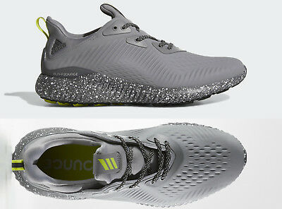e10a9dc0f3917 MENS ADIDAS ALPHABOUNCE EM CTD RUNNING SHOES Mens Sneakers BW1224 ...