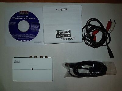 What Is Sound Blaster Connect