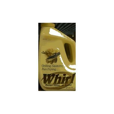 Whirl Butter (Whirl Butter)
