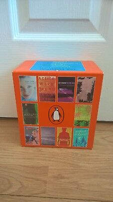 Penguin the Essential Collection Book Boxset