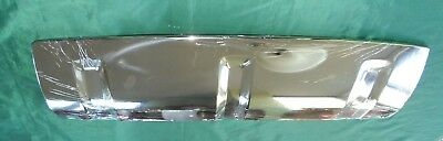 Discovery Sport Polished Stainless Steel Front Undershield. Discovery Skid Plate