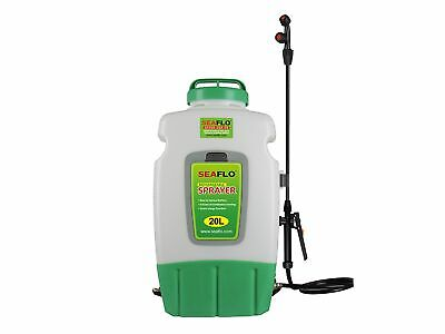 Seaflo 20L Knapsack Agricultural Electric Sprayer Five Oceans FO-4130