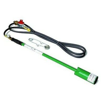 Weed Dragon VT2-23C 100,000 BTU Garden Torch Kit