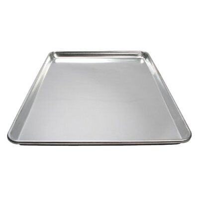 "Winco Winware ALXP-1826 Commercial Full-Size Sheet Pans 18"" x 26"" Aluminum"