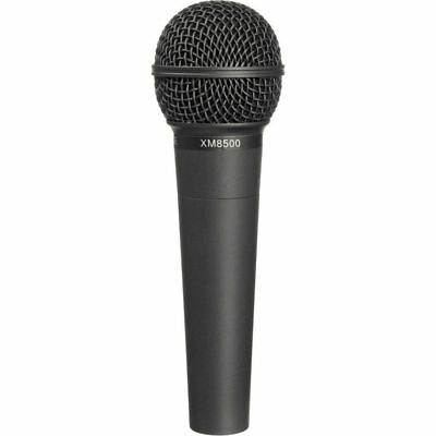 Behringer - XM8500 - Ultravoice Dynamic Vocal Cardioid Microphone