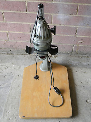 Photo Enlarger (Photo Processing Equiptment Vintage) Czechoslovakia