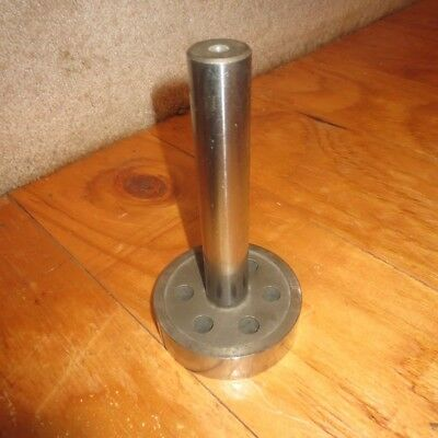 """Schuster Tool & Die Precision Cylindrical Square Cylinder 3 1/2 X 6 1/2 X 1"""""""