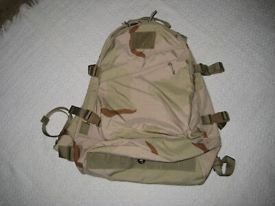 London Bridge Trading Lbt-1476A-Nm Three Day Assault Pack Desert Dcu Camo New