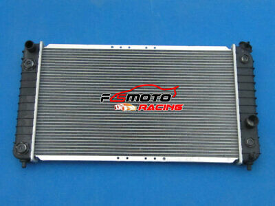 1826 Radiator CHEVY BLAZER TRAILBLAZER/S10 PICKUP/GMC JIMMY ENVOY SONOM/ 4.3L V6