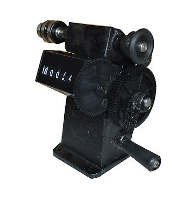 NZ-1 Manual Hand Coil Counting Winding Winder Machine 13mm