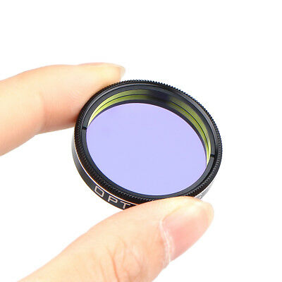 """OPTOLONG 1.25"""" L-Pro Filter Suitable for visual observation and astrophotography"""