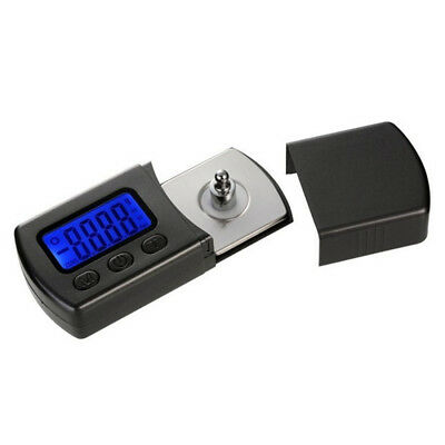 New Professional LP Digital Turntable Stylus Force Scale Gauge led 5g/0.01g