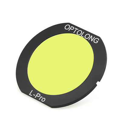 OPTOLONG EOS-C L-Pro Filter use for CCD Camera DSLR Light Pollution Suppression
