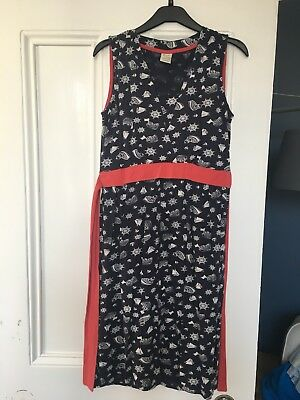 Maternity nursing summer dress medium (size 12)