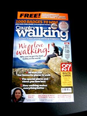 Country Walking Magazine March 2018 (new)