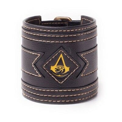 Assassins Creed Origins - Crest Wristband - One Size