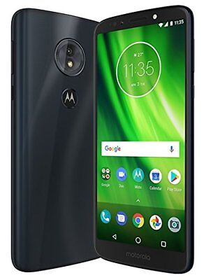 "Motorola Moto G6 Play XT1922-5 5.7"" 32GB GSM LTE Factory Unlocked 3GB RAM"