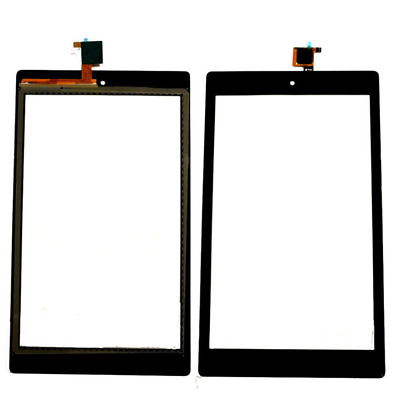 NY For Amazon Fire HD8 HD 8 7th Gen SX034QT Touch Screen Digitizer Replacement