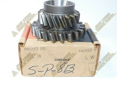 5P813 New Parker Chelsea PTO GEAR - Obsolete - New Old Stock 5-P-813