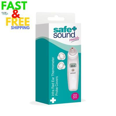 New Ear Thermometer Probe Covers Spare Cover For Digital Ear Thermometer Probe