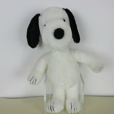 "VINTAGE PEANUTS SNOOPY PLUSH DOLL UNITED FEATURE SYNDICATE 1968 11"" Tall Korea"
