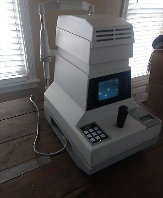 Reichert 12450 XPERT NCT Plus Advanced Logic Tonometer