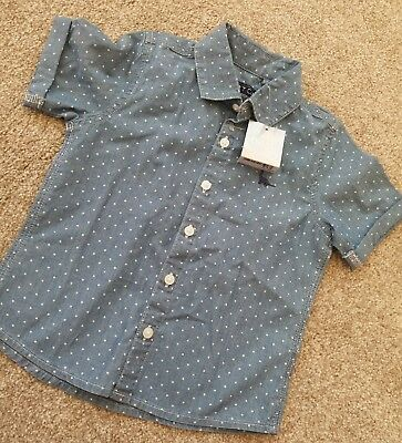 boys next shirt 18-24 months
