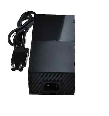 AC Adapter Charger Power Supply Cable Cord for Xbox One Console  US plug New