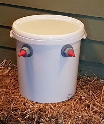 Lamb Milk Feeder with Heater - Lamb Feeding Kit