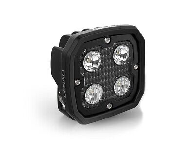 DENALI D4 2.0 LED Driving / Fog Light Pod With DataDim Technology