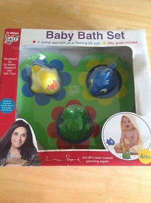 Galt Baby Bath Set