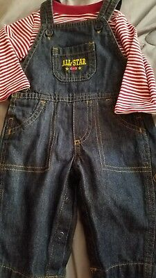 Child Of Mine Carters Baby Boys Outfit Nwt 0-3 Months