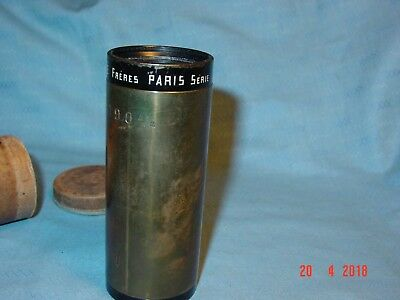 Pathe  Freres  Paris   F = 190 Mm