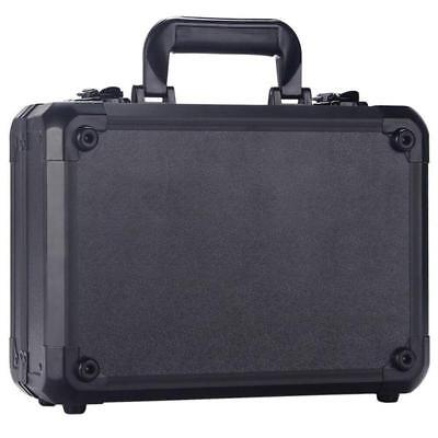 Aluminium Hard Case for DJI Spark - Black and Lockable - AU STOCK