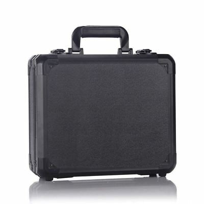 Aluminium Storage Carry Case for DJI Mavic Pro - Black - AU Stock / AU Business