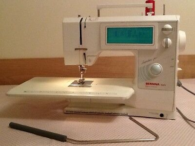 BERNINA 1630 Inspiration Plus Sewing Machine