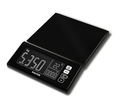 Salter Max View Electronic Kitchen Baking Scale