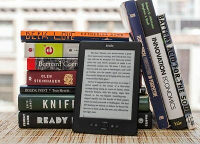 24,000 Kindle mobi ebooks- Classics- DVD- ebook collection
