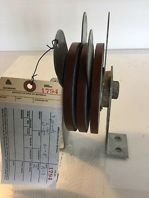 Midwest Components Varistor Assy Model 9RV6A3