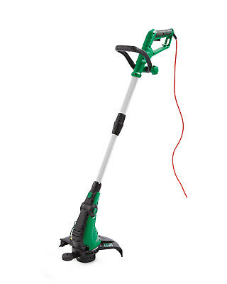 Gardenline Electric Grass Trimmer 450W Telescopic GLR450/4