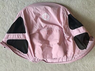 Bugaboo Bee Breezy Sun Canopy And Bugaboo Seat Liner