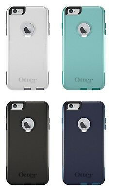 New!! Otterbox Commuter Case For iPhone 6 Plus & 6s plus